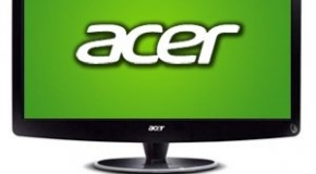 Best 5 Acer Computer Monitors for you