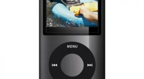 Best 5 Apple iPods in 2012