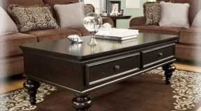 Discover Best 5 Coffee Tables from Ashley