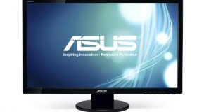 Best 5 Asus Computer Monitors in Summer 2012
