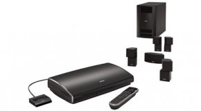 Best 5 Home Theater Systems from Bose