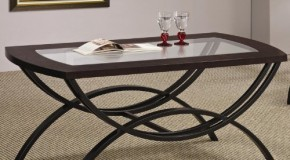 Coaster Home Furnishing's Best 5 Coffee Tables