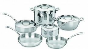 Cuisinart's Best 5 Cookware Sets for you