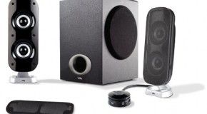 Best 5 Cyber Acoustics Computer Speakers in 2012