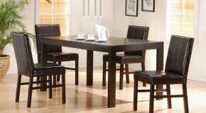 Best 5 Dining Room Sets from Coaster Home Furnishings
