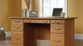 Discover Best 5 Desks from Sauder in 2012