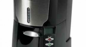 Discover The Best 5 Hamilton Beach Coffee Machines