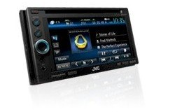 Best 5 JVC Car Stereos in 2012