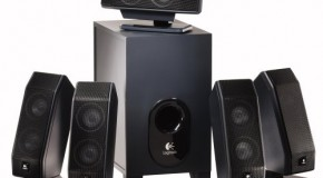 Best 5 Logitech Computer Speakers in Summer 2012