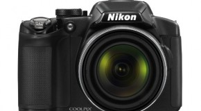 Best 5 Nikon Digital Cameras in 2012