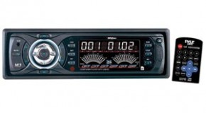 Best 5 Car Stereos from Pyle