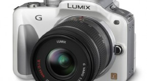 Best 5 Digital Cameras from Panasonic