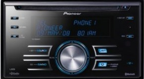 Discover The Best 5 Pioneer Car Stereos in 2012