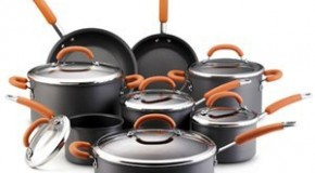 Discover Best 5 Rachael Ray Cookware sets