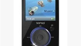 Best 5 SanDisk MP3 Players in Summer 2012
