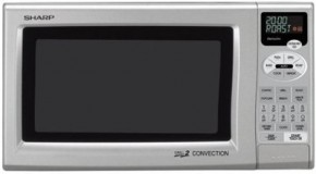Discover Sharp's Best 5 Microwave Ovens