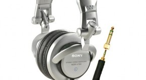 Best 5 Headphones from Sony in 2012