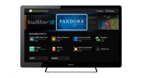 Best 5 40″ TV's from Sony