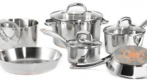 Best 5 T-Fal Cookware sets for you