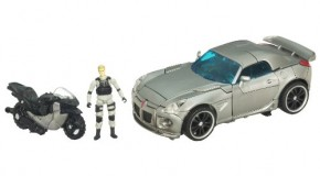 Discover Best 5 Transformers Toys