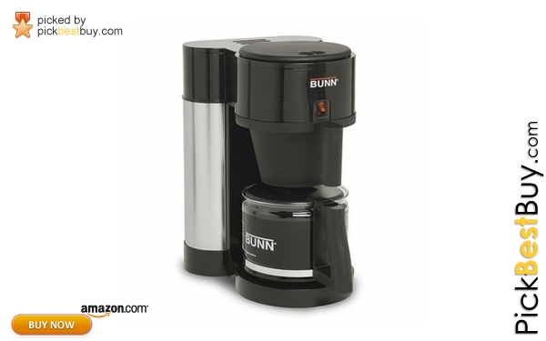 Bunn Coffee Maker Wonot Brew : Pick Best Buy Products Worth Your Money! Best 5 Coffee Machines from Bunn Drip for you