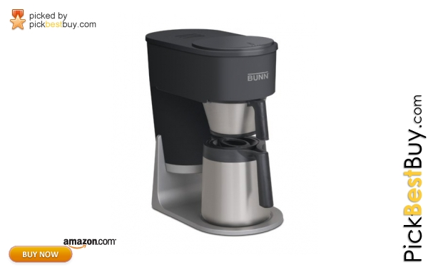 Pick Best Buy Products Worth Your Money! Best 5 Coffee Machines from Bunn Drip for you