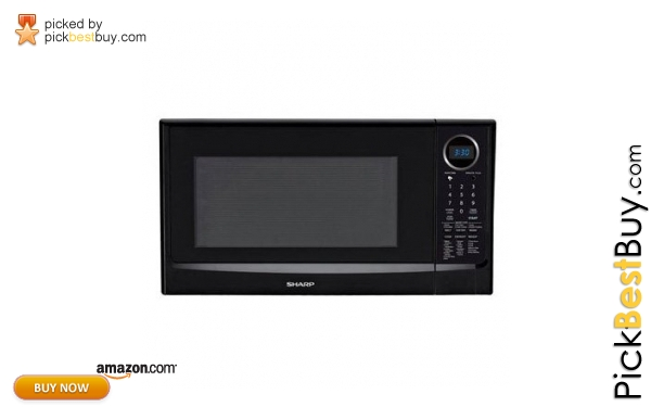 Countertop Microwave At Best Buy : Best Buy ? Products Worth Your Money! ? Discover Sharp?s Best ...
