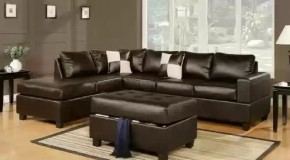 Discover Best 5 Sectional Sofas from Poundex