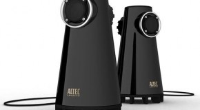 Best 5 Computer Speakers from Altec Lansing
