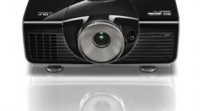 Best 5 BenQ Projectors in 2012