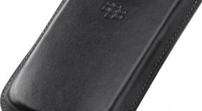 Best 5 Cases for BlackBerry in 2012