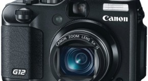 Best 5 Digital Cameras from Canon