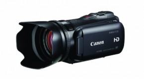 Best 5 Canon Camcorders in 2012