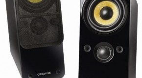 Best 5 Computer Speakers from Creative Labs