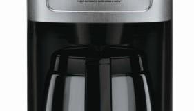 Cuisinart's Best 5 Coffee Machines in 2012