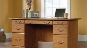 Discover Best 5 Desks from Sauder in 2012