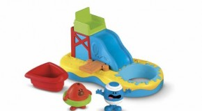 Check Out Best 5 Bath Toys for Your Little Ones
