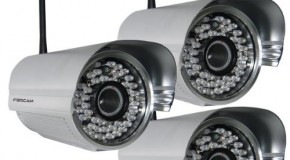 Best 5 Foscam Surveillance Cameras for you