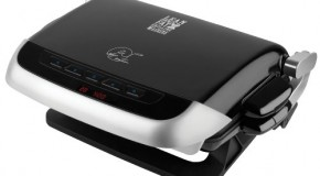 Best 5 George Foreman Contact Grills in 2012