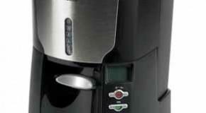 Discover The Best 5 Hamilton Beach Coffee Machines