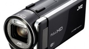 Best 5 Camcorders from JVC