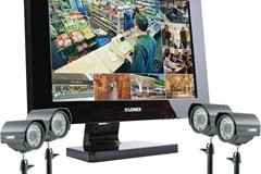Best 5 Lorex Surveillance Cameras in 2012