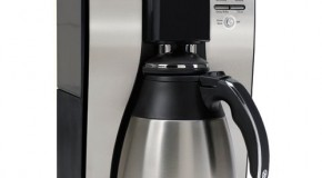 Best 5 Coffee Machines from Mr. Coffee in 2012