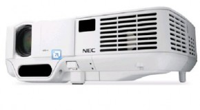 Best 5 NEC Projectors for you