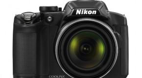 Best 5 Nikon Digital Cameras in 2012