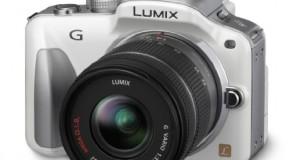 Best 5 Digital Cameras from Panasonic