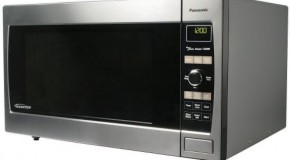 Panasonic's Best 5 Microwave Ovens in 2012