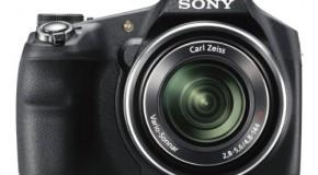 Best 5 Sony Digital Cameras in Summer 2012
