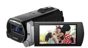 Best 5 Camcorders from Sony