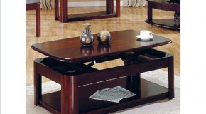 Best 5 Coffee Tables from Steve Silver Company